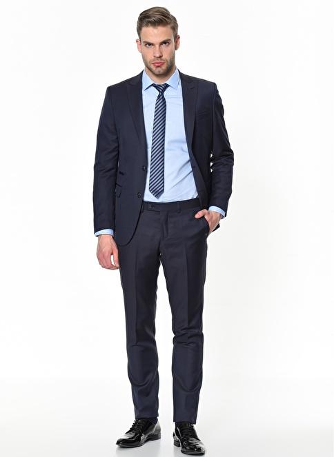 236f6353d90c4 Beymen Business Erkek Takım Elbise Lacivert İndirimli Fiyat   Morhipo    22849481